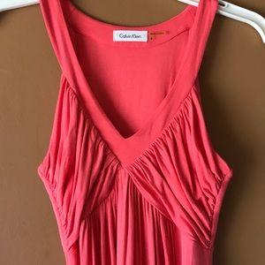 Calvin Klein Dresses - Ladies Calvin Klein Rayon/spandex sun dress